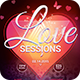 Love Sessions Flyer - GraphicRiver Item for Sale