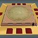 Sumo ring - 3DOcean Item for Sale
