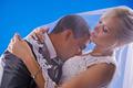 Loving newlyweds - PhotoDune Item for Sale