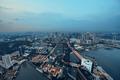 Singapore sunset - PhotoDune Item for Sale