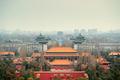 Aerial View of Beijing - PhotoDune Item for Sale