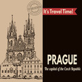 Prague poster - PhotoDune Item for Sale