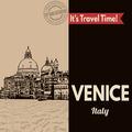 Venice poster - PhotoDune Item for Sale