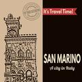 San Marino poster - PhotoDune Item for Sale