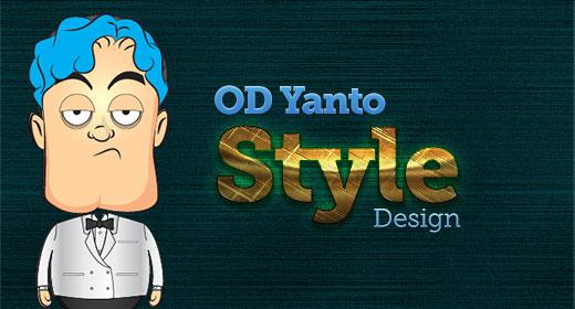 Style Photoshop