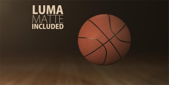 Basketball Bullet Time
