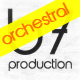 Uplifting Orchestral Corporate