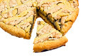 pie with meringue cream and fruit filling - PhotoDune Item for Sale