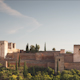 The Alhambra Granada, Andalusia Spain 2 - VideoHive Item for Sale