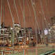 Brooklyn Bridge At Night, New York 10 - VideoHive Item for Sale