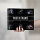 Photo Frame Portfolio Catalog Brochure  - GraphicRiver Item for Sale