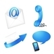 Communication Objects - GraphicRiver Item for Sale