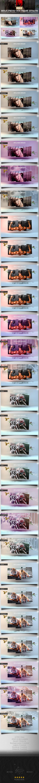 GraphicRiver Multi Photo Box Frame Effects Vol1 10175956