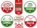 authentic italian food stamps - PhotoDune Item for Sale