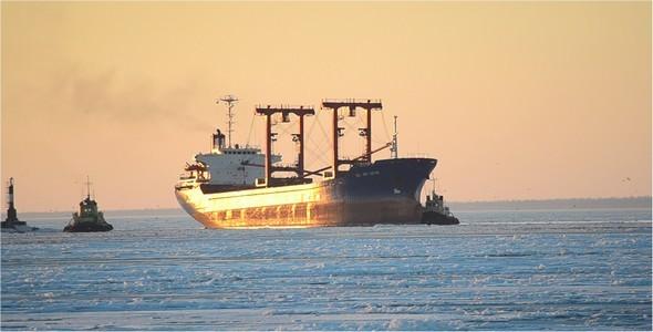 VideoHive Ship 2 10125418