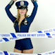 Sexy Police Female Dancer 12 - VideoHive Item for Sale