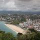 Playa De La Concha San Sebastian Spain 2 - VideoHive Item for Sale