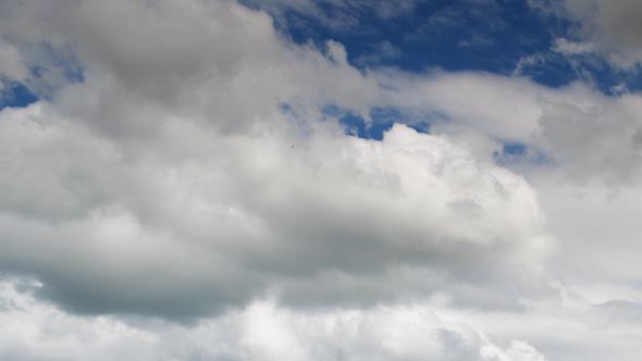 Clouds Sky 2