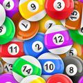 Repeating Pool Balls - PhotoDune Item for Sale
