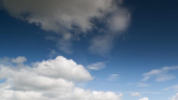 Clouds Sky 3