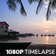 Sunrise on the Sea Shore 1 - VideoHive Item for Sale