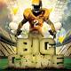 Big Game Flyer - GraphicRiver Item for Sale