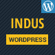 INDUS - Contruction Business WordPress Theme - ThemeForest Item for Sale