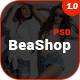 Beashop - Creative eCommerce PSD Template - ThemeForest Item for Sale