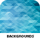 Mosaic Backgrounds Bundle - GraphicRiver Item for Sale