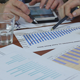 Work With Business Charts - VideoHive Item for Sale