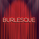 Burlesque Flyer - GraphicRiver Item for Sale
