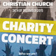 Charity Concert - GraphicRiver Item for Sale