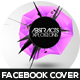 Abstract Xplosion Facebook Timeline Cover - GraphicRiver Item for Sale