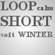 Winter Legend Background Loop - AudioJungle Item for Sale