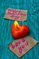 symbolic Valentines day - PhotoDune Item for Sale