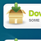 Premium Download Button Template - GraphicRiver Item for Sale