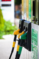 Petrol pumps - PhotoDune Item for Sale