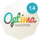 Optima - Multipurpose  Responsive Prestashop Theme - ThemeForest Item for Sale