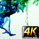 Colorful Paint Ink Drops Splash in Underwater 40 - VideoHive Item for Sale