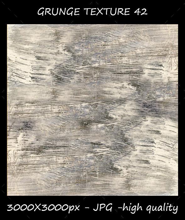GraphicRiver Grunge Texture 42 10186824