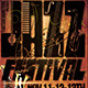 Jazz Festival Flyer Template V2 - GraphicRiver Item for Sale