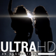 Dancing Girls And One Light - VideoHive Item for Sale