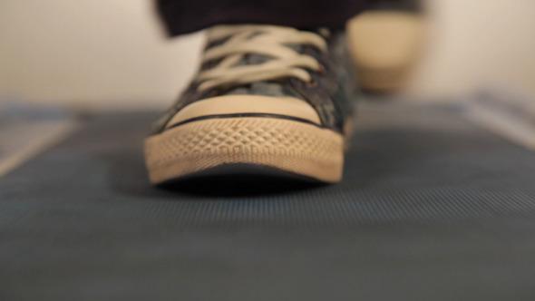 Treadmill 2