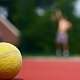 Playing Tennis - VideoHive Item for Sale