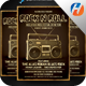 Rock n Roll Poster Flyer Vol. 1 - GraphicRiver Item for Sale