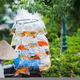 Vietnamese woman selling aquarian fish - PhotoDune Item for Sale