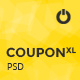 CouponXL - Deals & Coupons PSD Template - ThemeForest Item for Sale