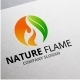 Nature Flame - GraphicRiver Item for Sale