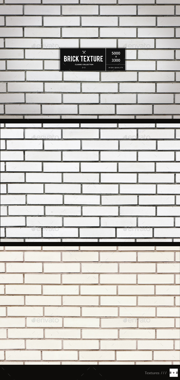 GraphicRiver Brick Wall Texture 10191186