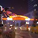 Asia Street at Night - VideoHive Item for Sale